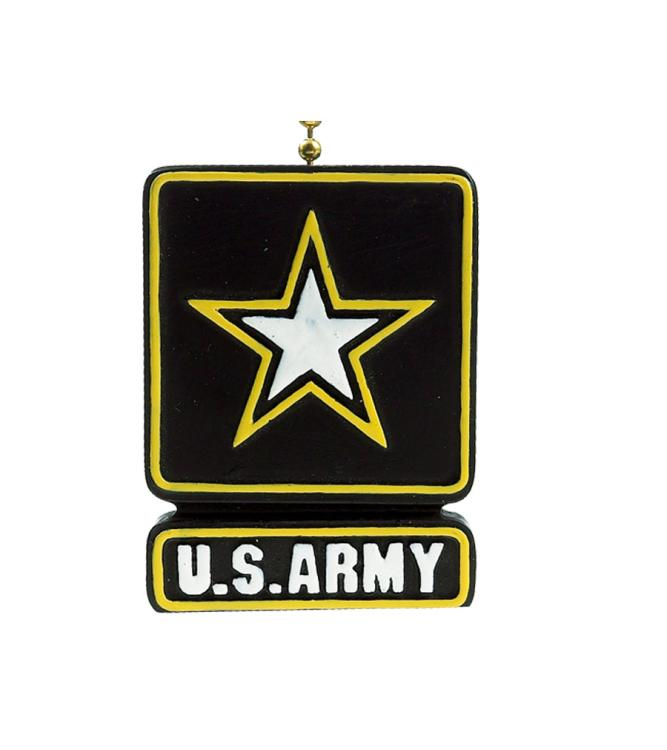 Clementine United States U.S. Army Armed Forces Ceiling Fan Pull Chain