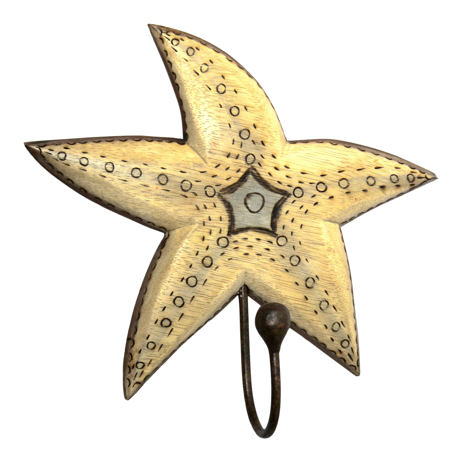 Delighted Starfish Wall Decor Gallery - The Wall Art Decorations ...