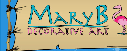 maryb decorative art