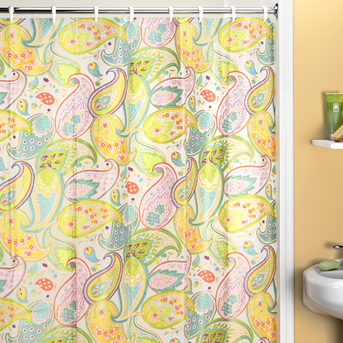 Cool Shower Curtains For Guys Funky Modern Shower Curtains