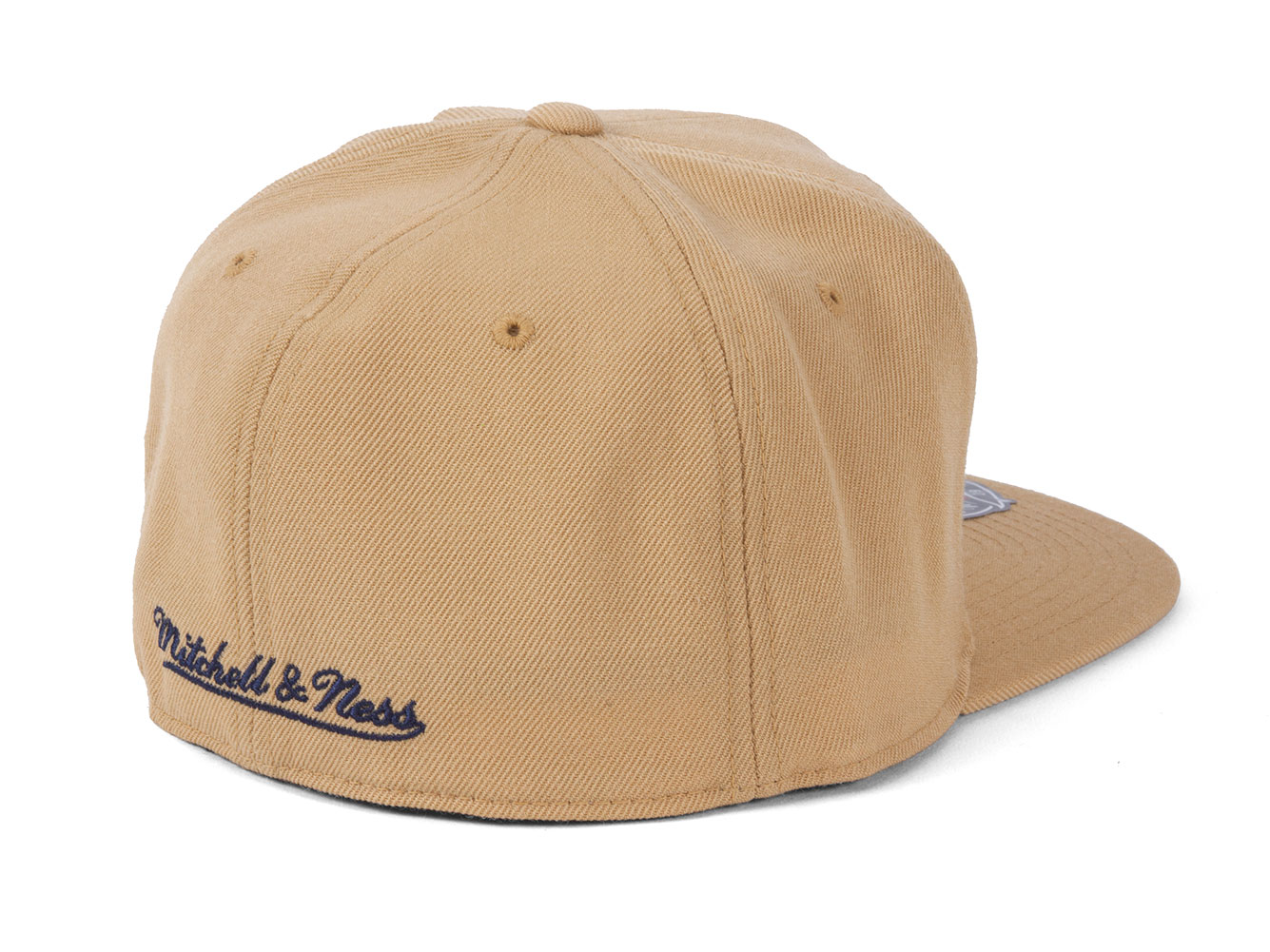 Mitchell /& Ness New Orleans Pelicans Fitted Baseball Cap