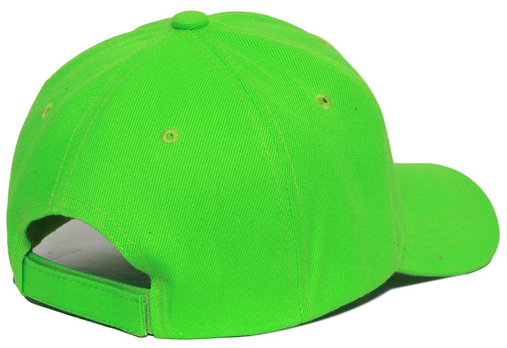 Top Headwear 12-Pack Adjustable Baseball Hat