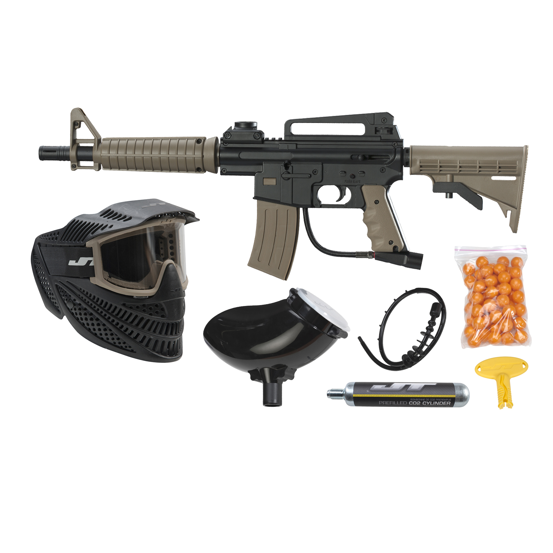 paintball gun - photo #17