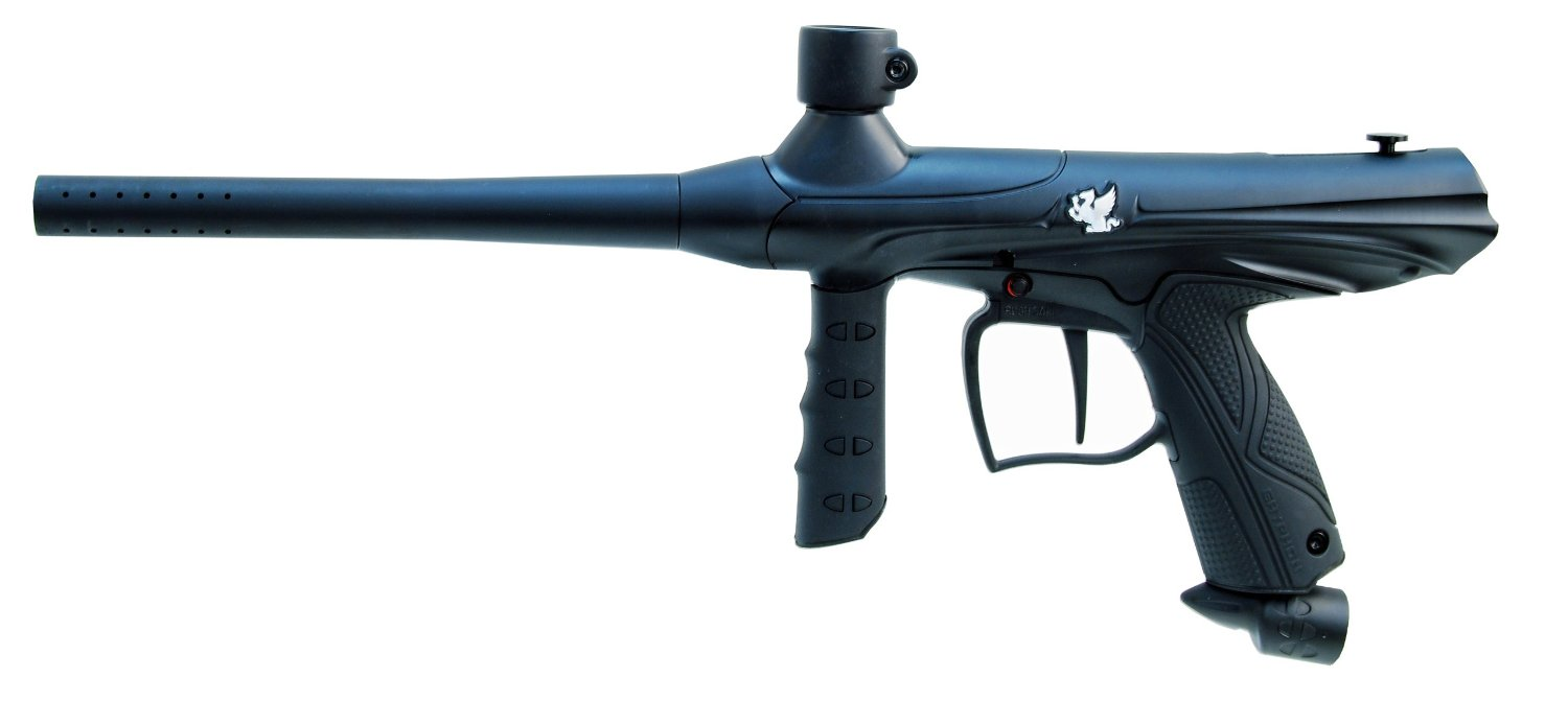 paintball gun - photo #35
