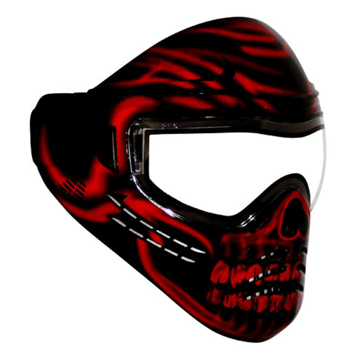paintball mask - photo #3