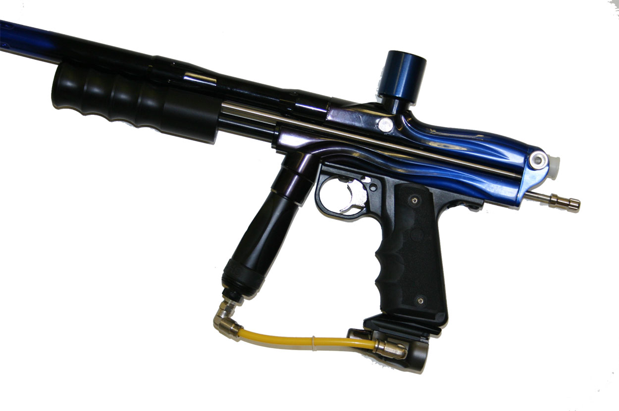 USED- WGP AutoCocker Paintball Gun - PUMP | eBay