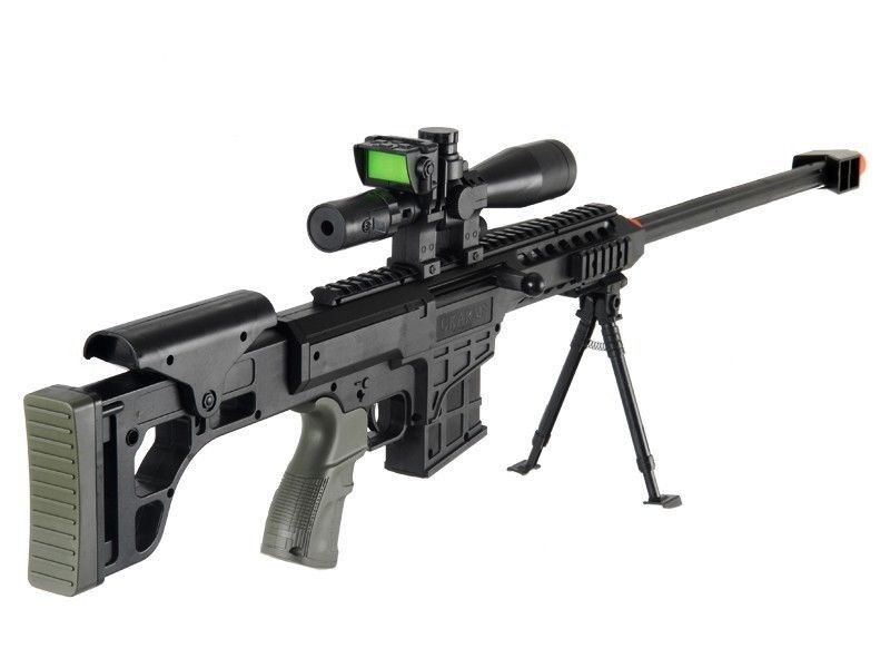 m107 sniper rifle - photo #19