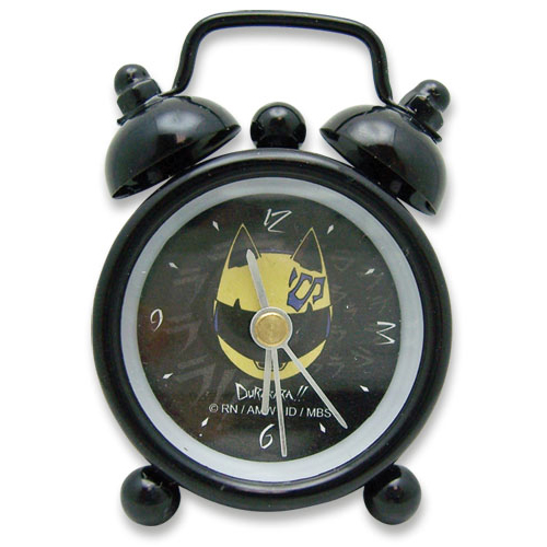 GE Celty Durarara!! anime Desk Clock Mini alarm clock ~2.5 inches tall at Sears.com