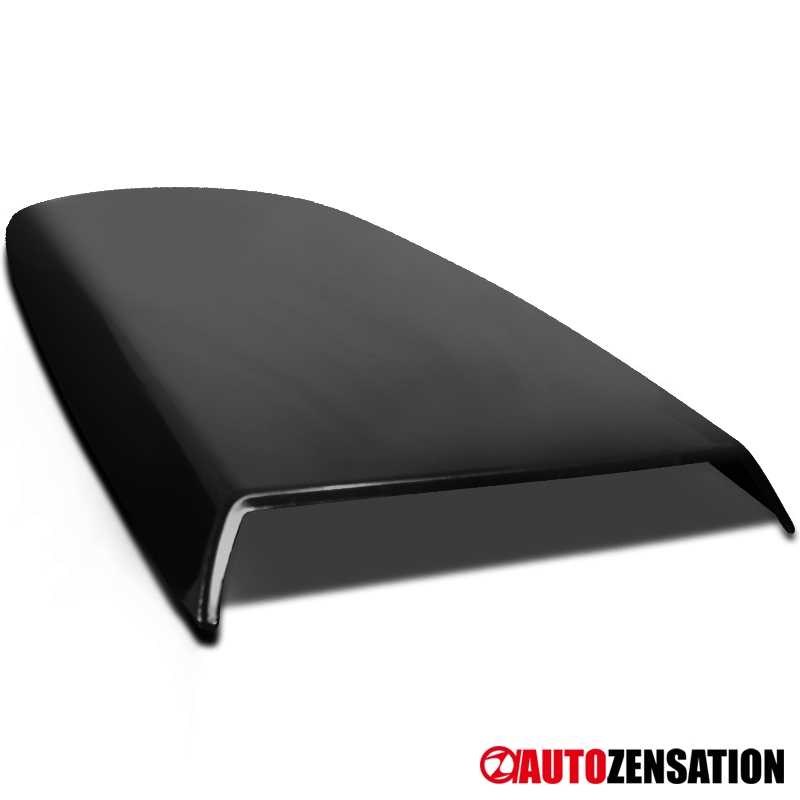 0509 Ford    Mustang    GT Style Hood Scoop Muscle Car Sport