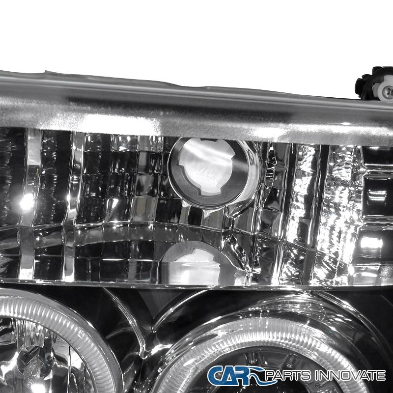 Ford 1995 F150 Pickup Headlight