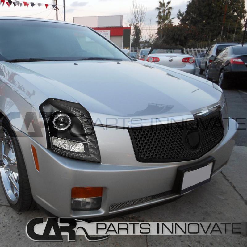 2003 Cadillac Cts Headlamp Cover