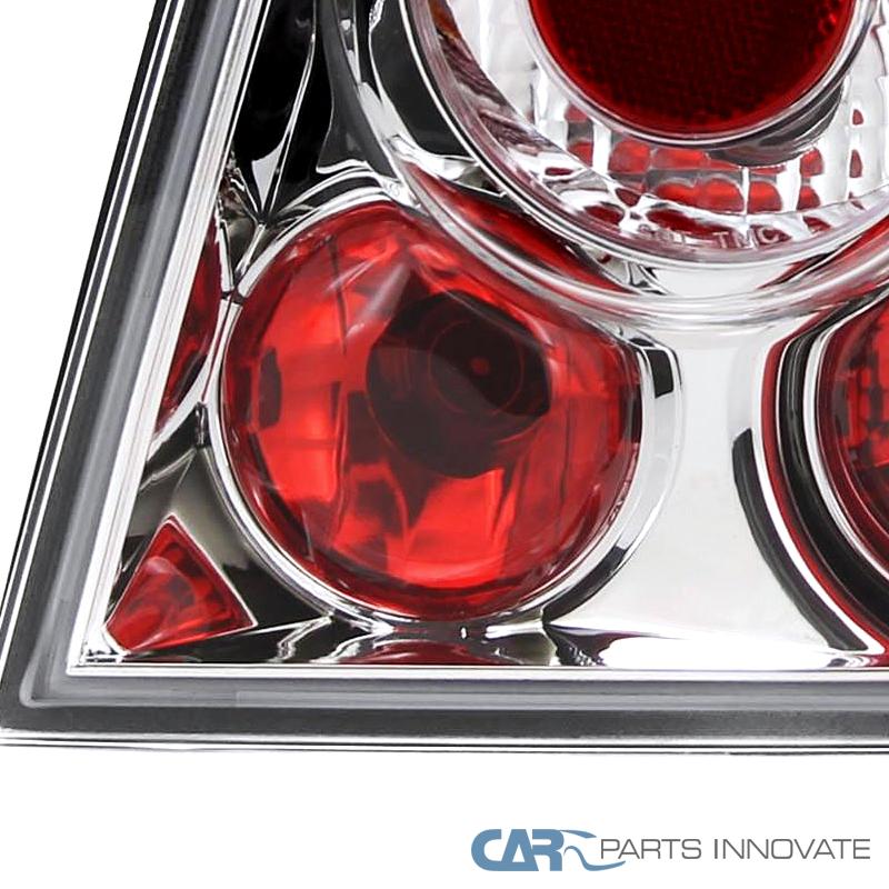 Fit VW 99-05 Jetta Bora Mk4 Tail Lights Brake Rear Lamp