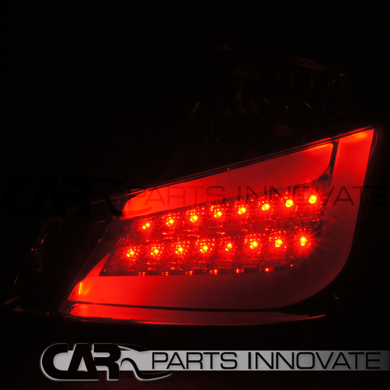 about 2011 2013 scion tc led light bar smoke tail lights brake lamps. Black Bedroom Furniture Sets. Home Design Ideas