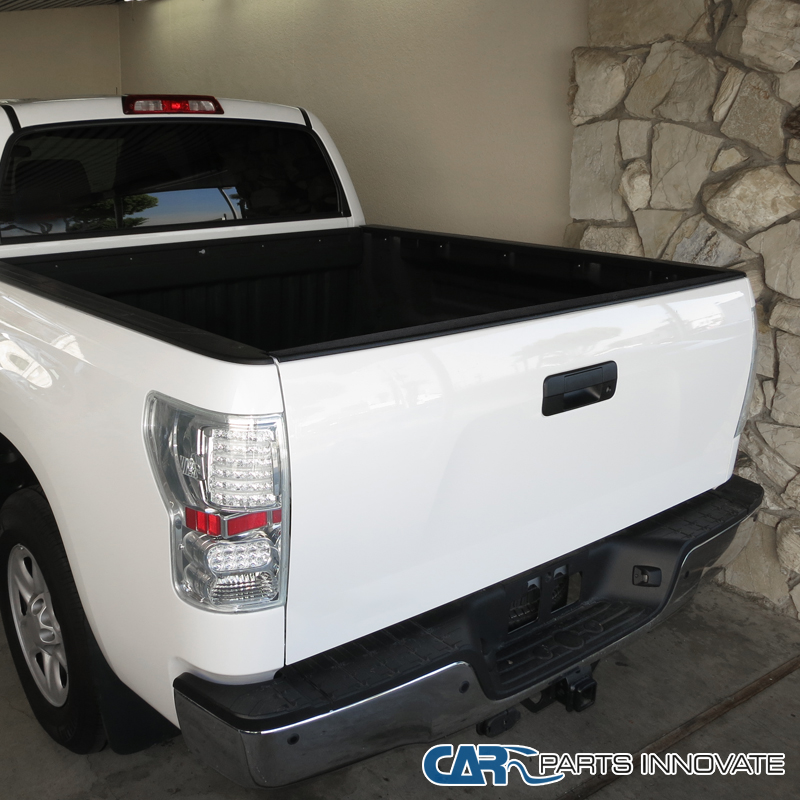 toyota tundra tailgates and tailgate accessories toyota. Black Bedroom Furniture Sets. Home Design Ideas