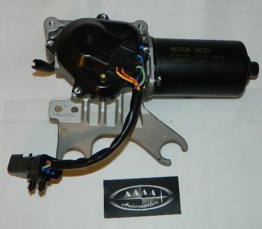 New factory dodge ram 1500 2500 3500 pickup wiper motor for Dodge ram 1500 wiper motor