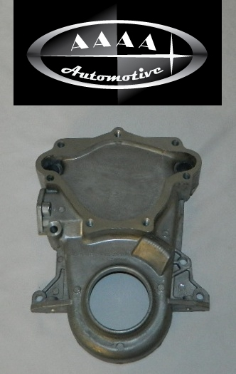New 70 91 Dodge Plymouth Chrysler 318 340 360 Timing Cover 2951671