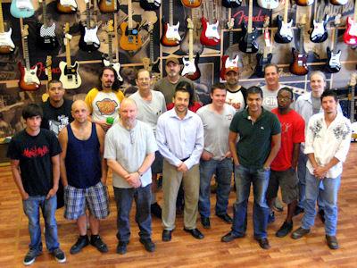 Austin Bazaar Staff