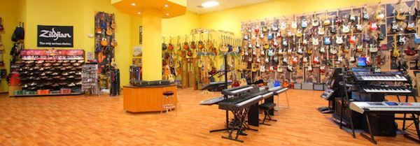 Austin Bazaar Storefront