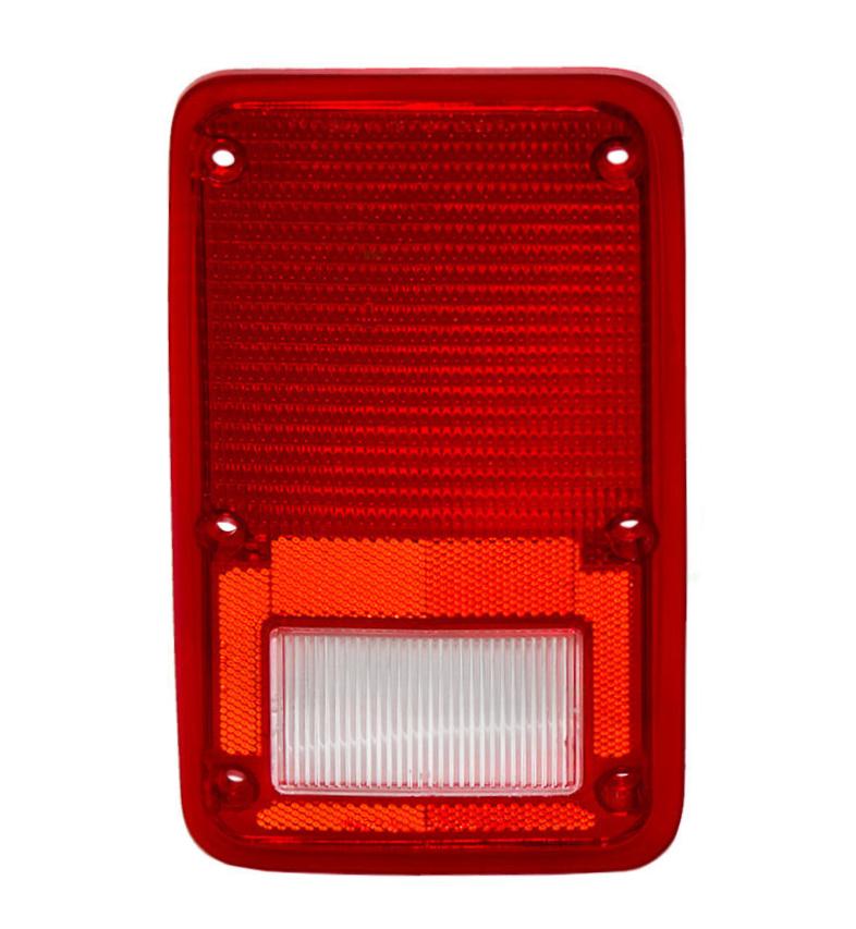 NEW RIGHT TAIL LIGHT FITS DODGE B150 B250 B350 1981-1993