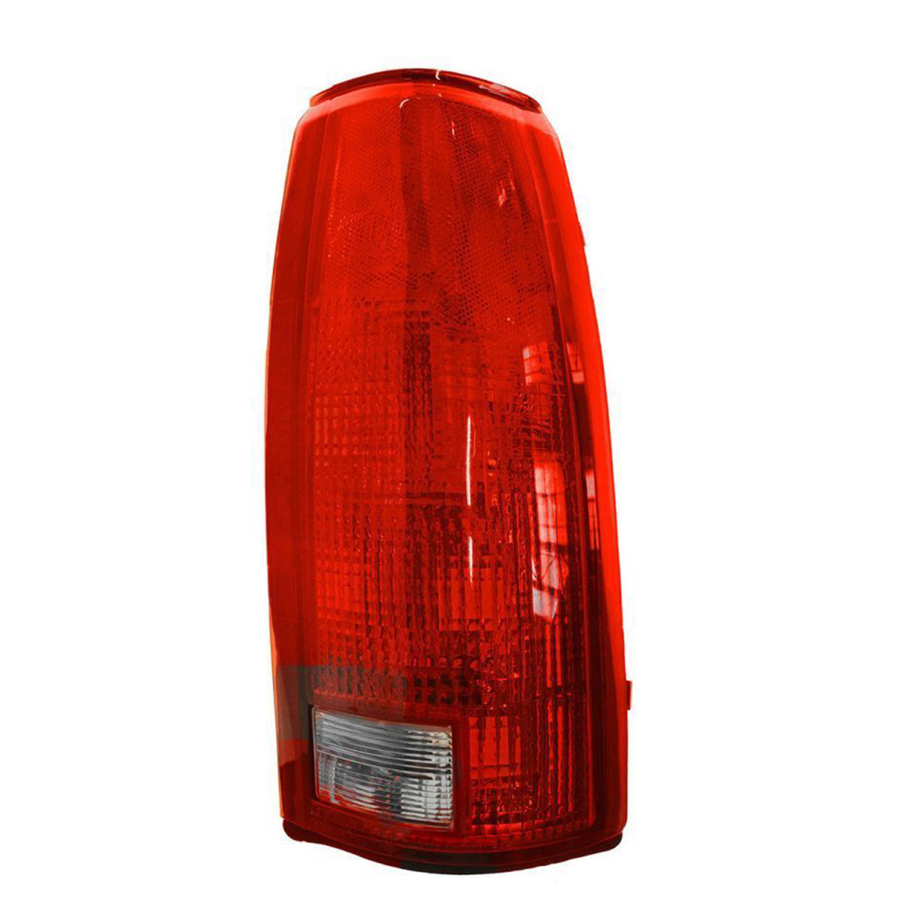 Newer Vehicle Tail Light Lenses : New right tail light lens and housing fit gmc yukon gt sle