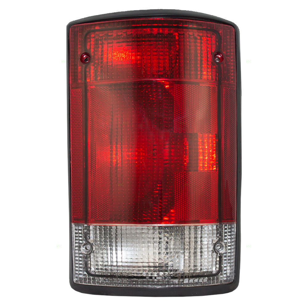 New Right Tail Light Fits Ford E