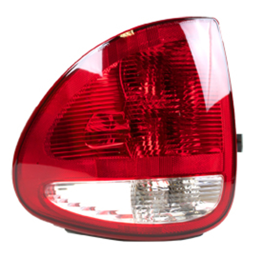 NEW PASSENGER SIDE TAIL LIGHT FITS DODGE GRAND CARAVAN