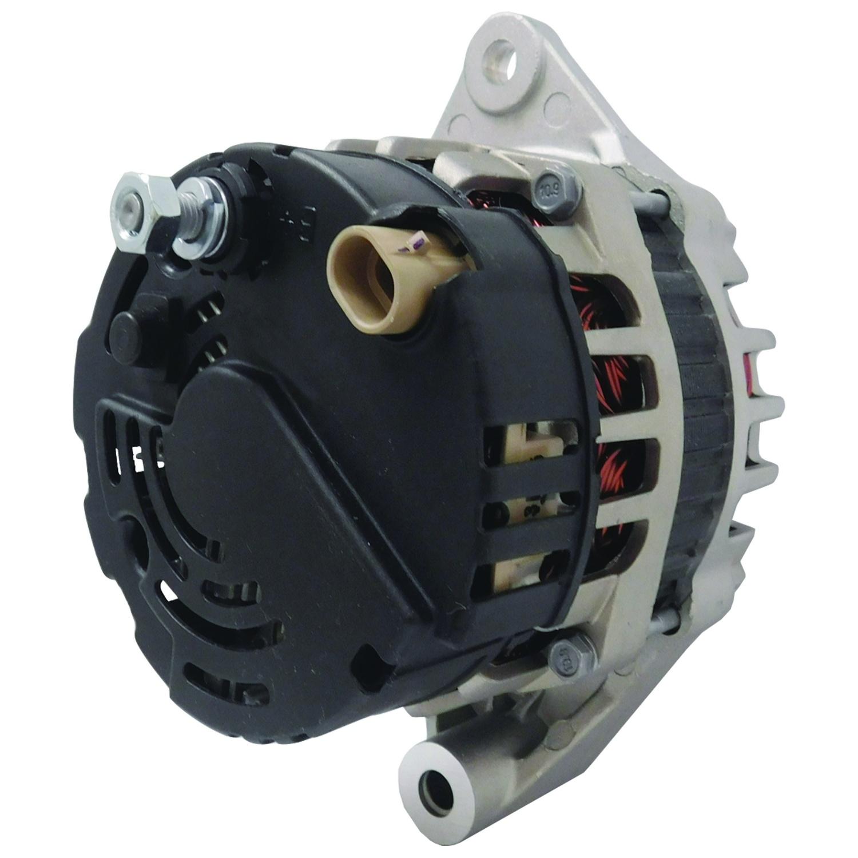 Yanmar Tractor Voltage Regulator : New a alternator fits john deere tractor
