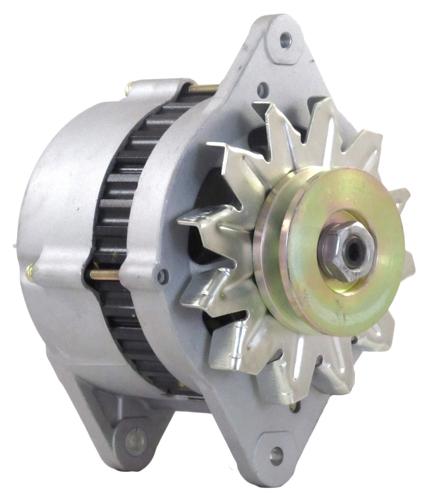Yanmar Tractor Voltage Regulator : New alternator fits yanmar tractor t hl engine