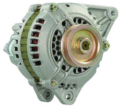 NEW ALTERNATOR FITS 1990 1991 1992 1993 1994 MITSUBISHI
