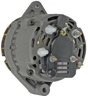 new alternator fits volvo penta marine 1996 97 ac165618 m59819 replaces part numbers specifications