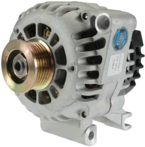 1997 Oldsmobile 88 Transmission: [How To Install Alternator In A 1997 Oldsmobile 88