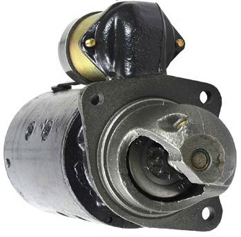 New Starter Motor Fits Cummins Industrial B Series Marine