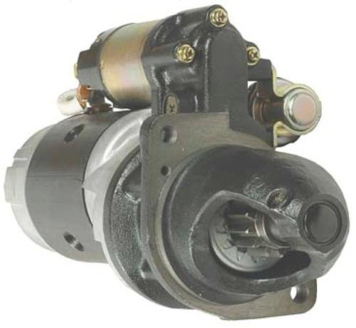 New 24v 6 0kw gear reduction starter motor yutani kobelco for Gear reduction starter motor