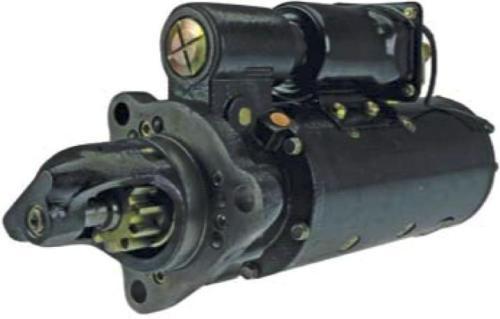 New 24v 11t Cw Starter Motor Ingersoll Rand Air Compressor