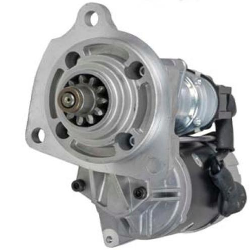 New Starter Motor Fit Industrial Engines Isuzu 6bb1 6bg1tc
