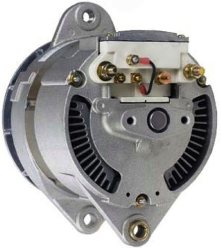 NEW-12V-130A-ALTERNATOR-CHEVROLET-GMC-TRUCK-B-C-CE-CM-CS-D-F-HE-HM-J-2700-216040