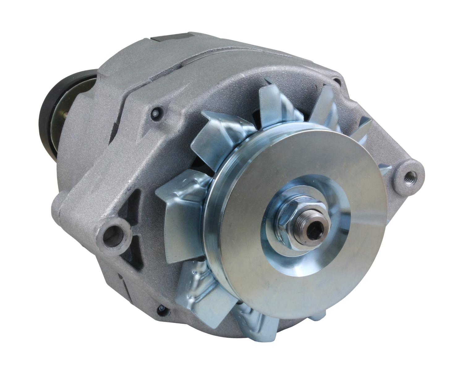 New Alternator Fit Massey Ferguson Tractor Mf