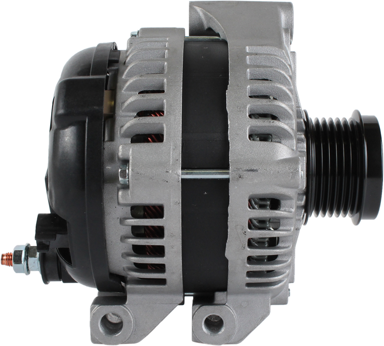 NEW ALTERNATOR FITS CHRYSLER 200 TOWN & COUNTRY 3.6L