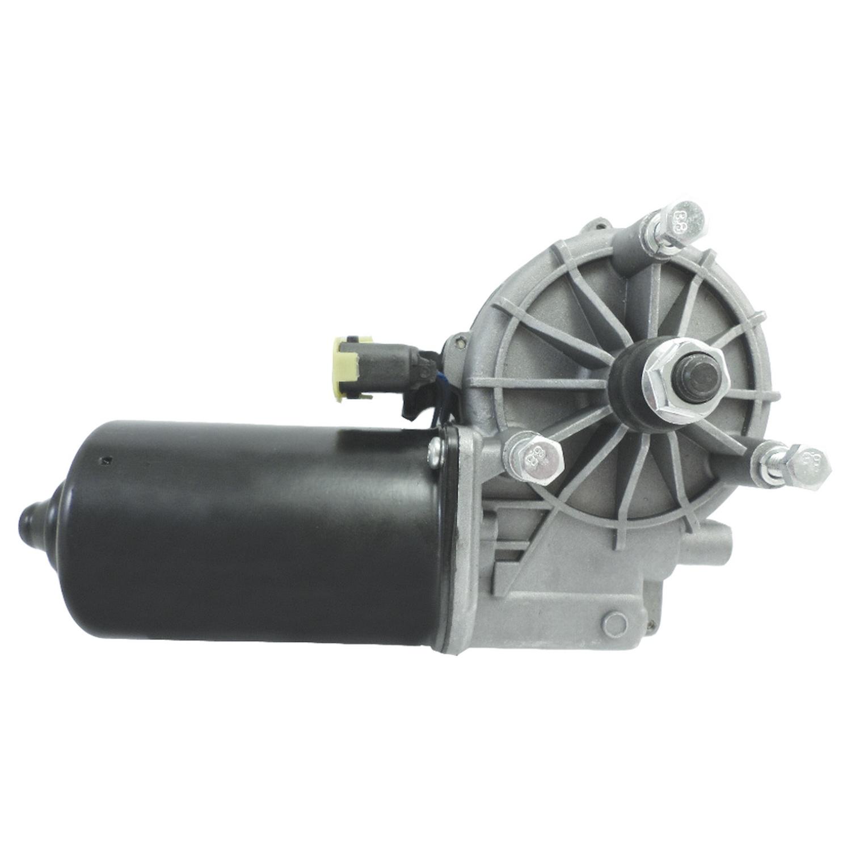 new front wiper motor fits bmw m5 525i 2001 2004 528i 1997. Black Bedroom Furniture Sets. Home Design Ideas