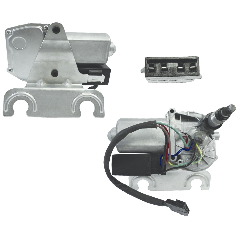 New rear wiper motor fits jeep cherokee 1997 2001 201448 for 2001 jeep grand cherokee rear window regulator