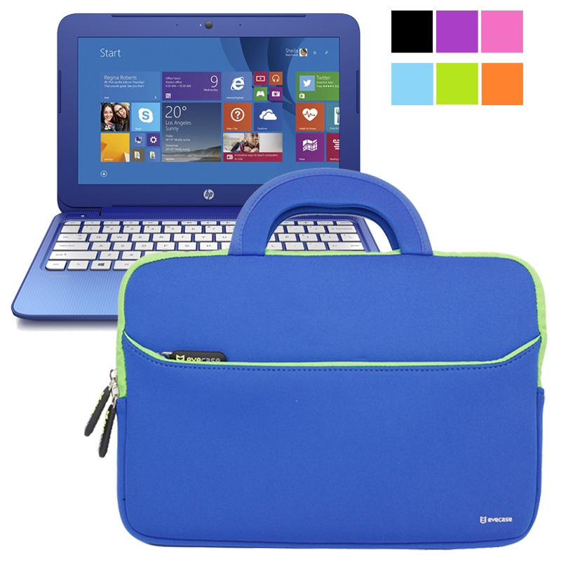 13 Inch Laptop Sleeve With Handle
