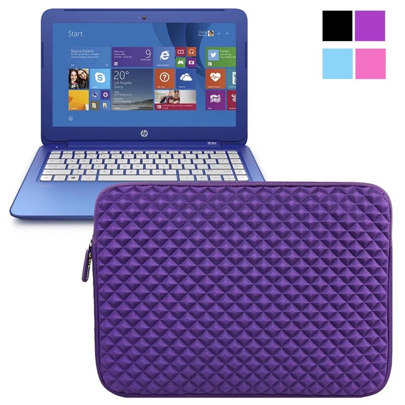 Portfolio Sleeve Case Pouch Cover Bag For HP Stream 13/14 ...