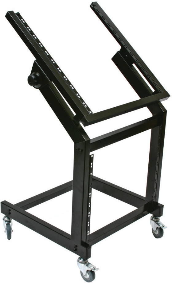 Nippon New Zebra Mar300 Dj Stand With Top Rack Tilt at Sears.com