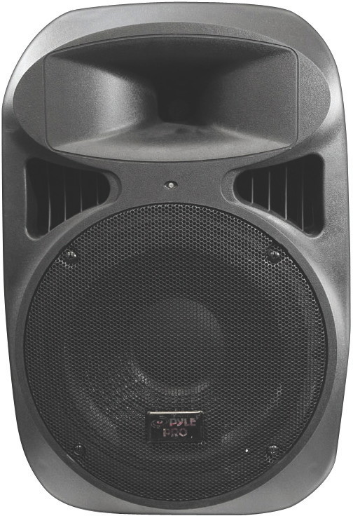 "Pyle NEW PYLE PPHP1299AI 12"" 2 WAY PROFESSIONAL DJ SPEAKER SYSTEM  BUILT IN IPOD DOCK at Sears.com"
