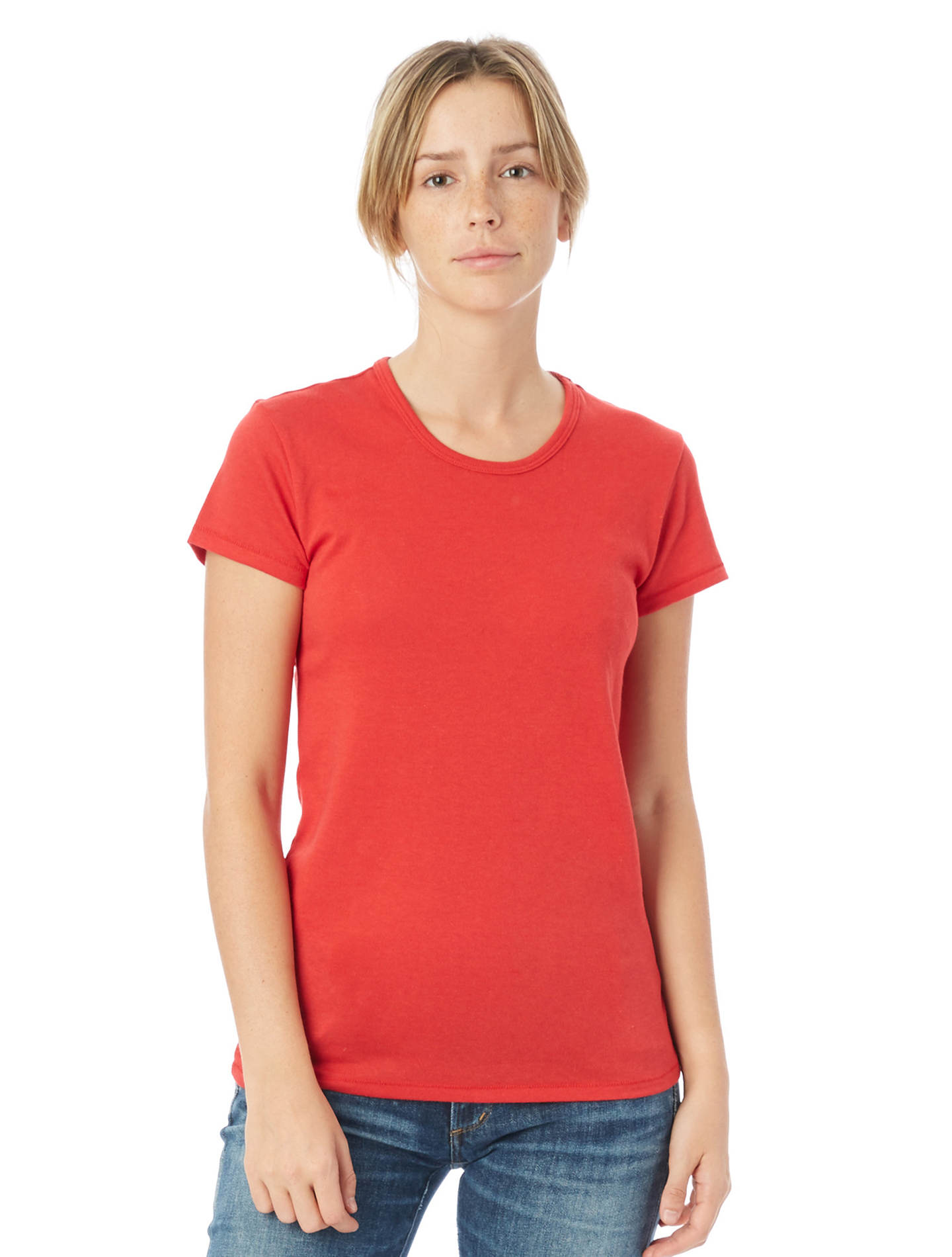 alternative apparel keepsake vintage jersey t shirt ebay