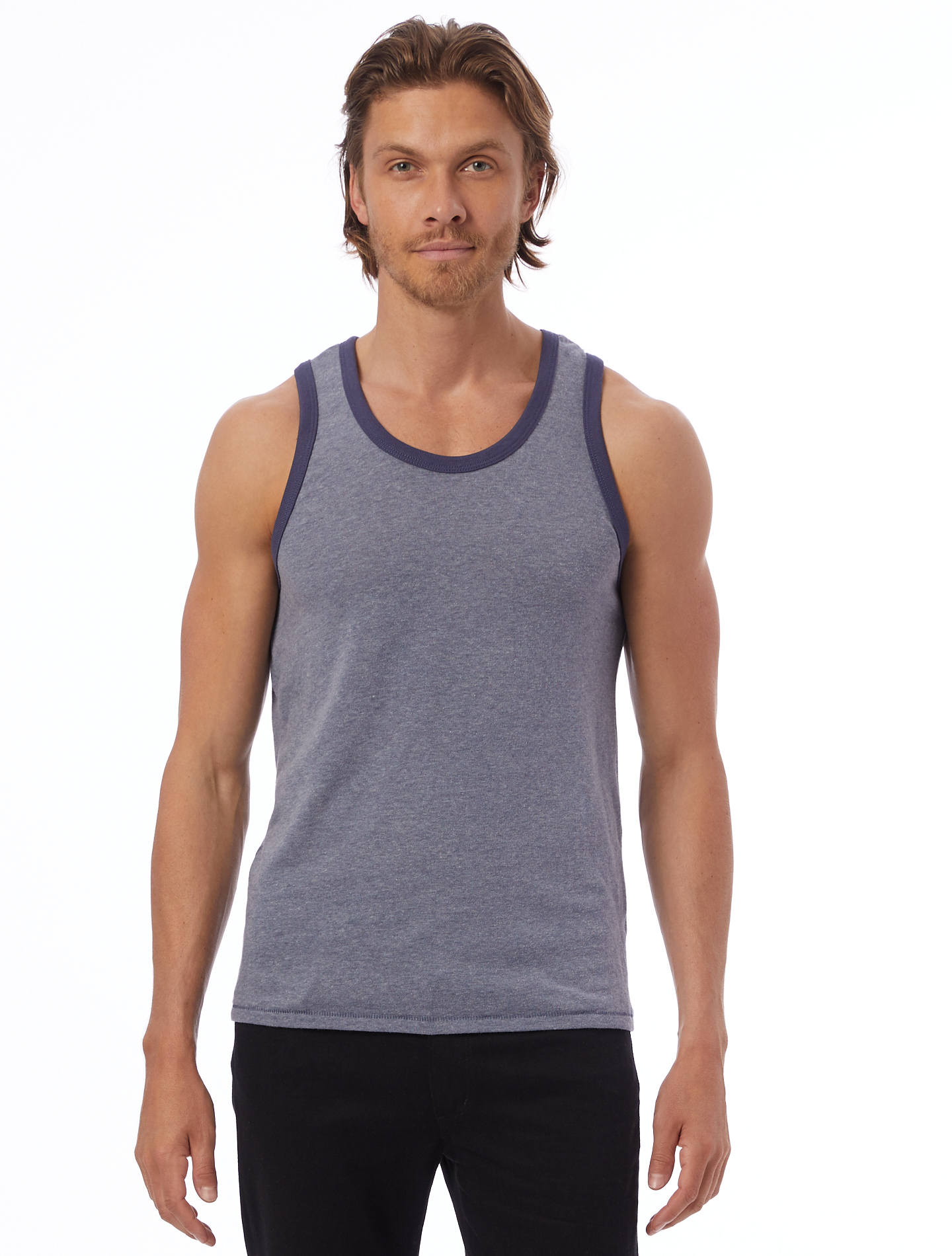 alternative apparel keeper vintage jersey tank top ebay