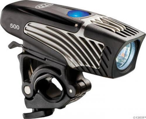 NiteRider Lumina 500 Wireless / USB Rechargable Headlight at Sears.com