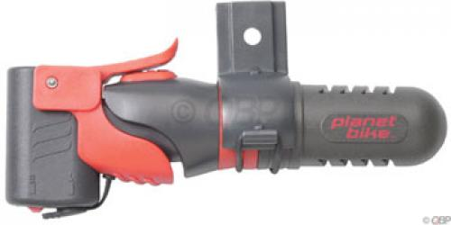 Planet Bike Air Ship CO2 Inflator:  Includes 12g Non-Threaded Cartridge at Sears.com