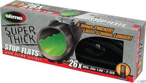 "Slime 26"" Thick Smart tube 26 x 1.9-2.125, Schrader Valve at Sears.com"