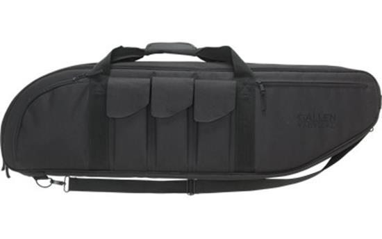 Allen Batallion Tactical Rifle Black Soft 38